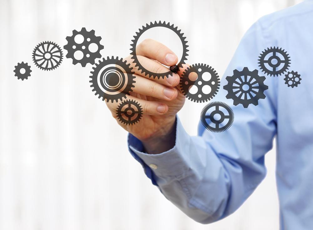 Prozessoptimierung, Leanmanufacturing, Seminar